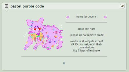 f2u noncore profile code - 117