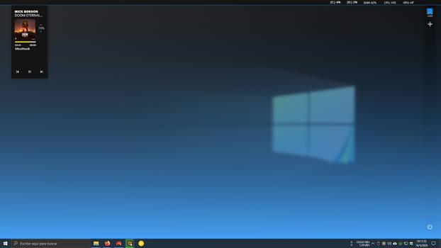 Windows 10 May Update 2004