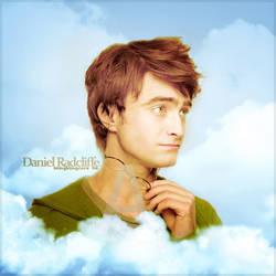 Daniel Radcliffe by blingblingcore