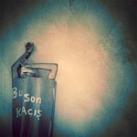 Bu son Kacis - The last escape by sakiryildirim