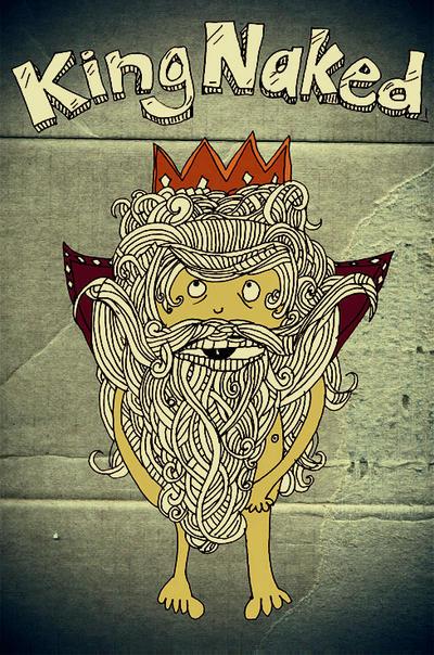 KingNaked by sakiryildirim