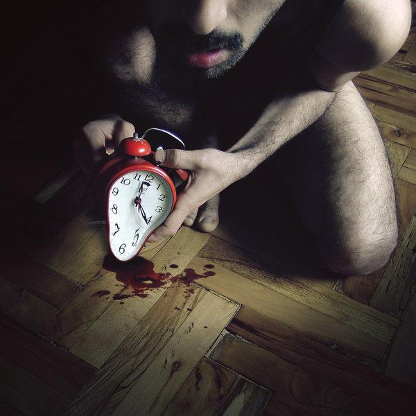 Time in fallacy by sakiryildirim