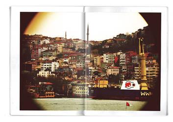 lens of istanbul by sakiryildirim