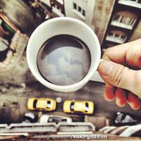 Cloud Coffee