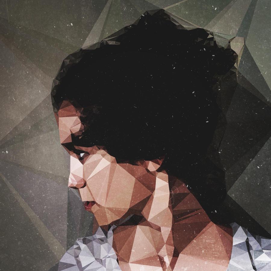 Cubic Portrait