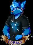 Commission: Cobalt