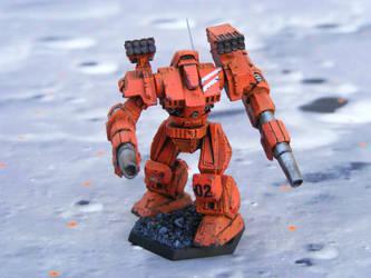 Warhammer Ballista Solaris 7 Champ by LKY13