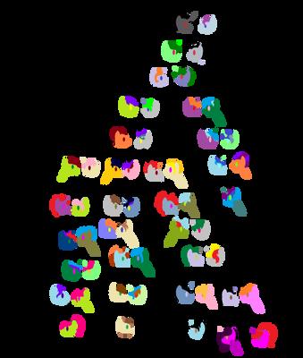 Violet Family Tree by ZuipatzuTeam