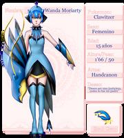 SS - Wanda by takiyaki