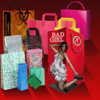Rihanna - Bad Girl by TheUh-OhOreo