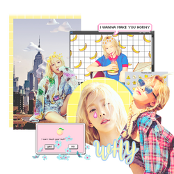 +Why - Taeyeon by PatyOOR99