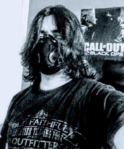 Cyborg-Samurai's Profile Picture