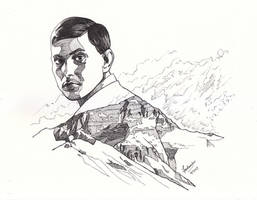Galahad of Everest