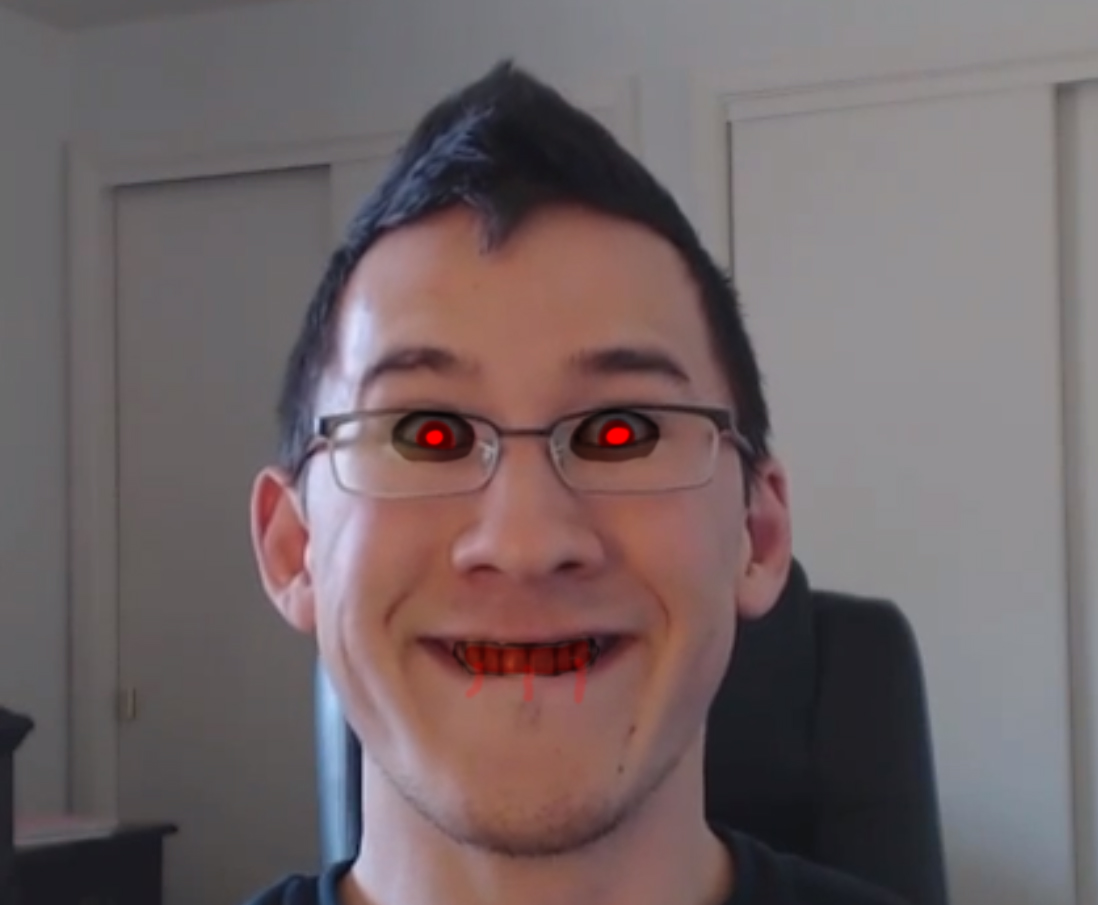 Markiplier.exe by StoneHot316 on DeviantArt