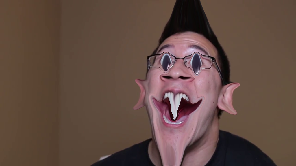 DEMON MARKIPLIER V4 by StoneHot316