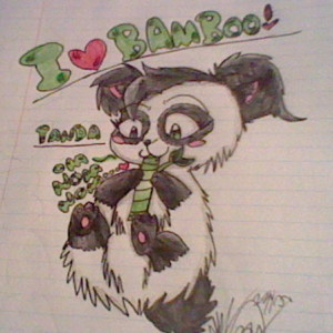YourPandabear82's Profile Picture