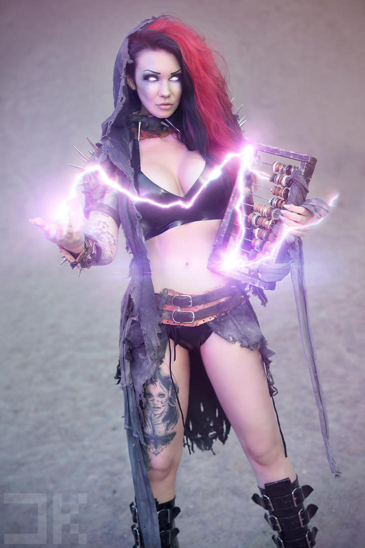 Starfucked - Post Mage 01 by Kopp-Photography