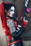 Starfucked - Harley Quinn