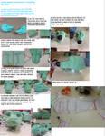 Large plushie tutorial part 1-sculpting the head