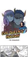 [Surasplace][Webtoon]Evil Queen-ep122