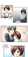 [Surasplace][Webtoon]Useful GFN ep1-3 by sura-of-surasplace