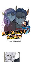[Surasplace][Webtoon]Evil Queen-ep123-1 by sura-of-surasplace