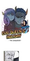 [Surasplace][Webtoon]Evil Queen-ep123-1