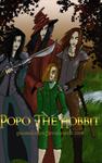 Popo the hobit by Emma-O-Lantern