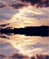 Dawning horizon. .. by Fwirll