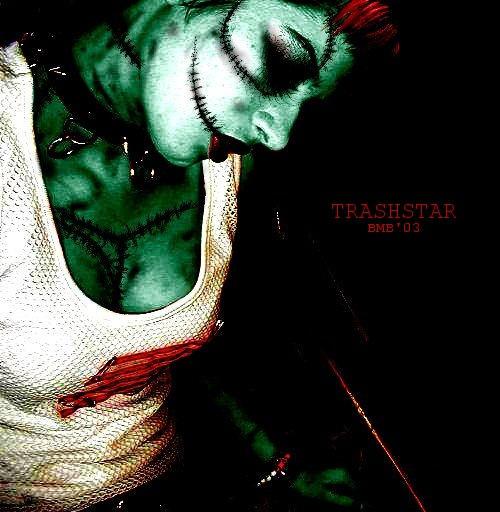 Trashstarstitc... by squeekbat by necro-philiacs