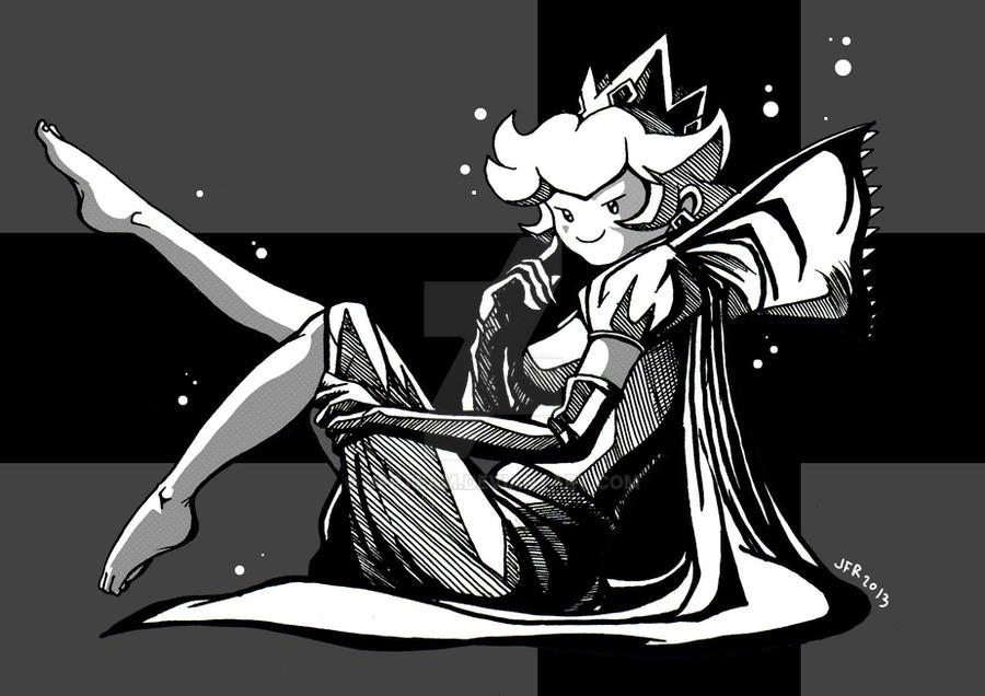 Shadow Queen Daisy
