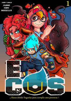 Ecos Ultimate Cover