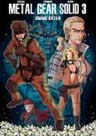 MGS3 Snake Eater