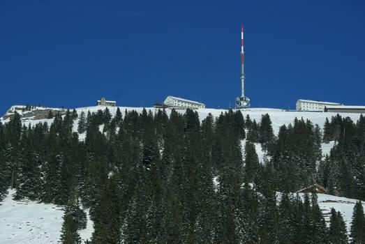 Rigi - Switzerland