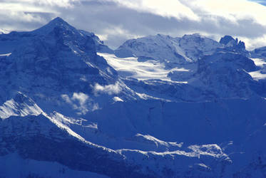 Rigi 3-Switzerland