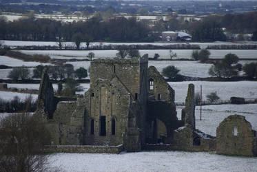 Hore Abbey--Ireland 2013