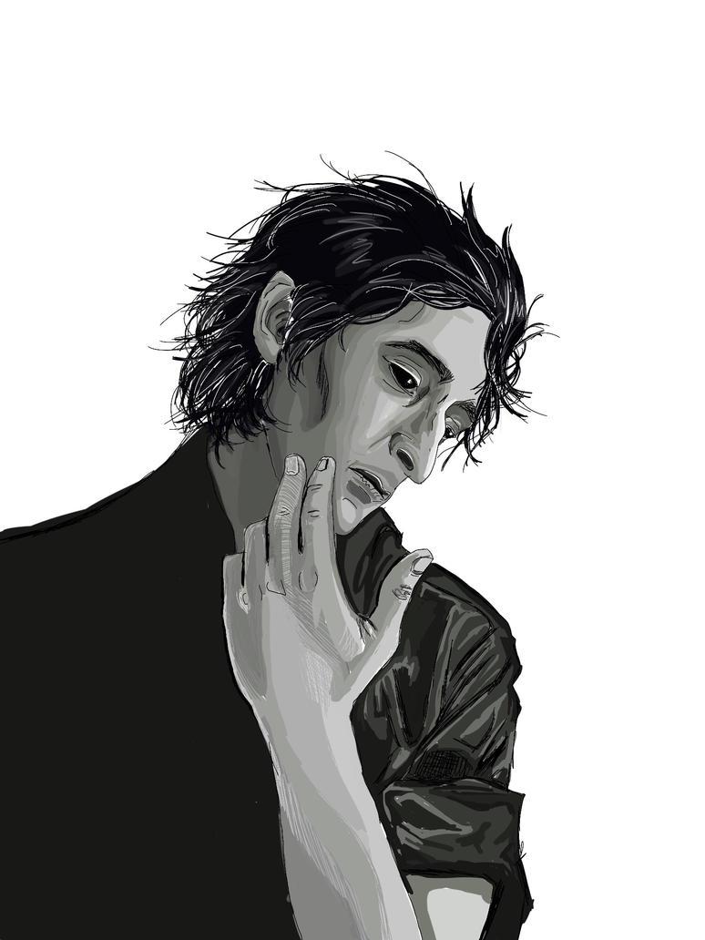 Morpheus by pierrotlunaire89