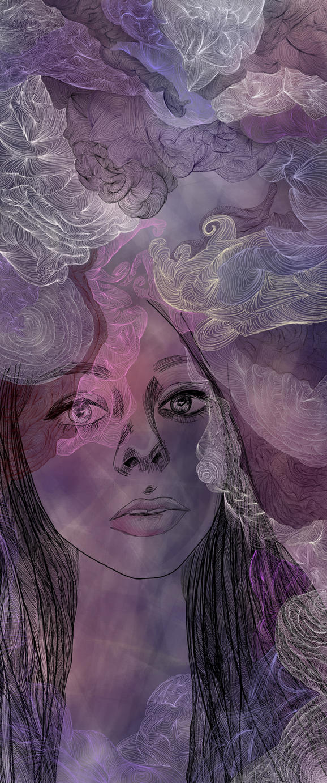 The Dream Web by pierrotlunaire89