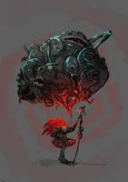 Dark Insight by Xiperius