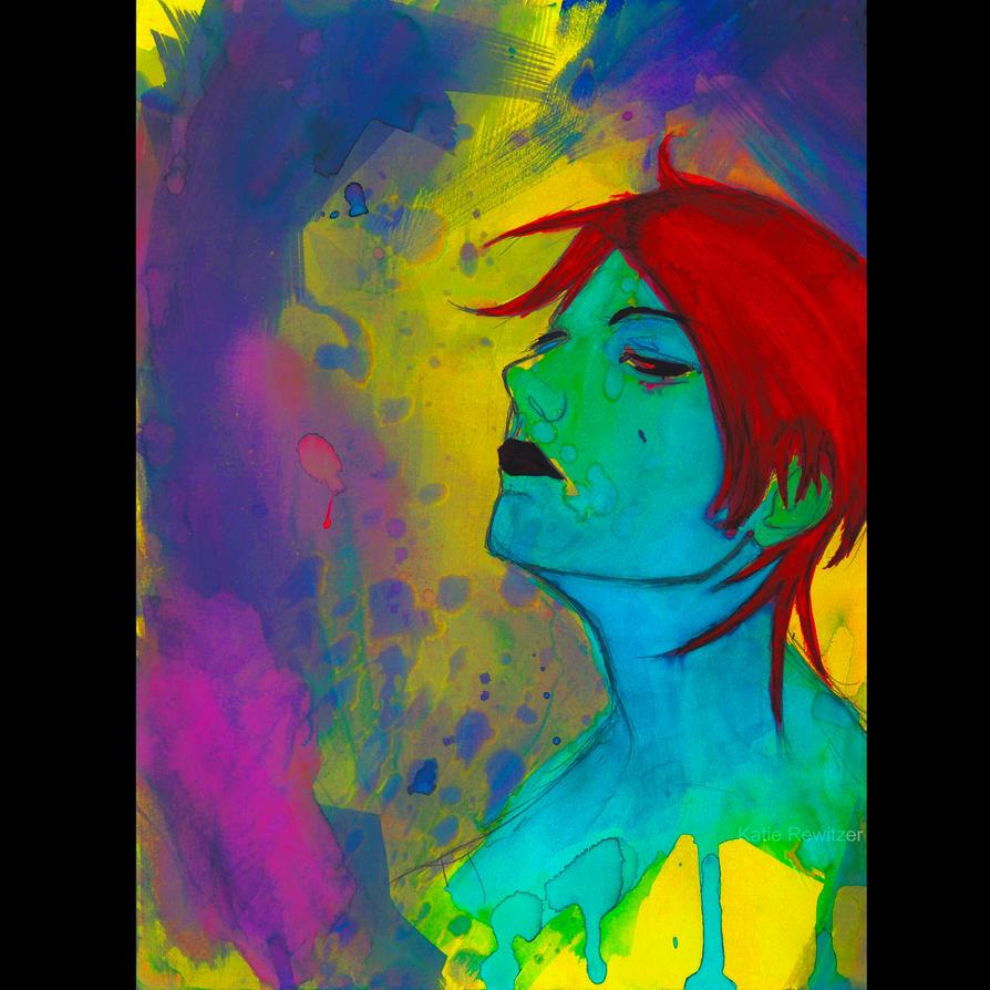 Wish Upon a Blackstar by Freya9