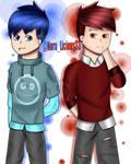 Zack and jack (OCS)