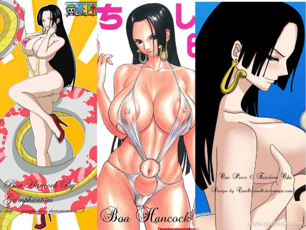 Boa Hancock And Luffy Hentai Classy one piece favouritesfrostedmuffins69 on deviantart