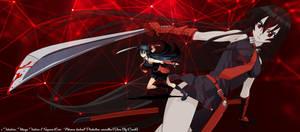 Akame - Akame Ga Kill Wallpaper