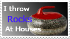 Curling Stamp by morgie39