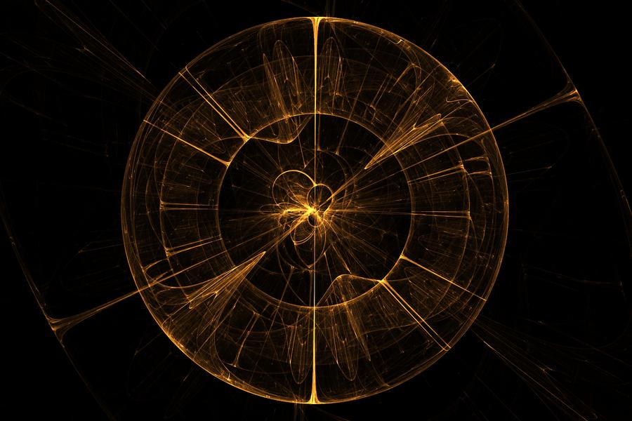 The Clock by Sabrac-MC