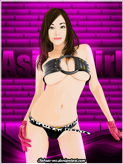 Tags que me inspiraron mas de una vez Asian_sexy_girl___vector_by_sabrac_mc-d2ygj0z