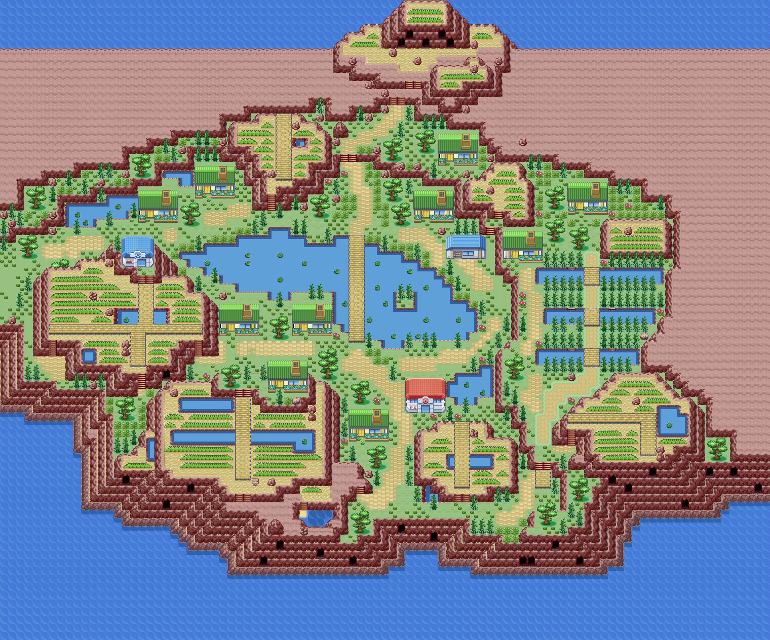 Custom maps on pokemon fakemon game deviantart gba pkmn hack pokemon 6 sulfurine by dragon du 22 gumiabroncs Image collections