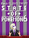 State of Pokemon 6 Address / Hack Thread Update