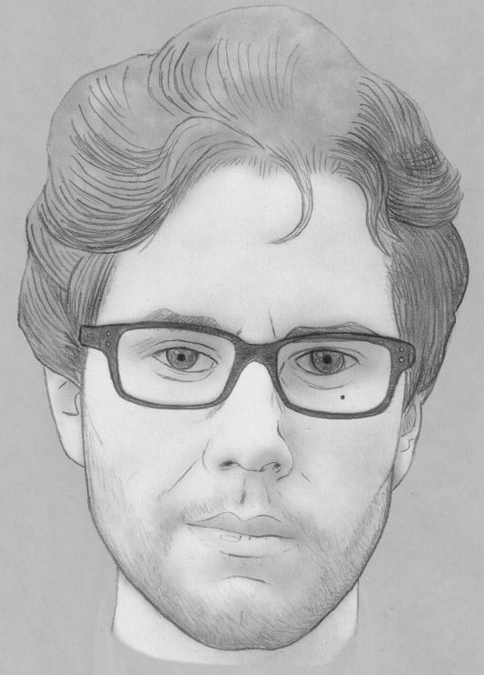 Self-portrait by dragon-du-22