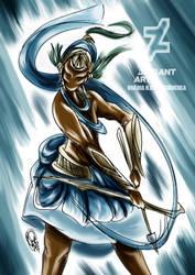 Ode Akueran by Oradine